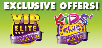 VIP KIDS' CLUB Offer