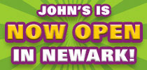 Newark - Now Open Offer
