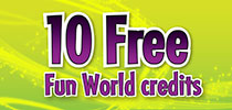 10 FW Credits Offer