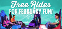 Free Rides Offer
