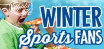 Winter Sports Offer