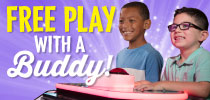 Buddy Play Offer