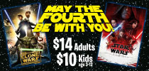 May the 4th Offer