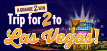 Vegas Trip Offer