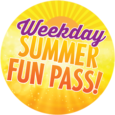 Summer Fun Pass Badge