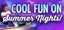 Summer Nights Offer