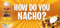 Love Nachos Offer