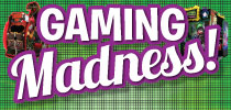 Gaming Madness Offer