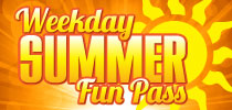 Summer Fun Pass Offer