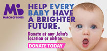 March of Dimes Offer