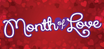 Month of Love Offer