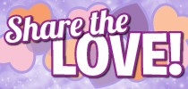 Share the Love Offer