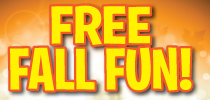 Free Fall Fun Offer