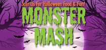 Monster Mash Offer