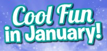 January Fun Offer