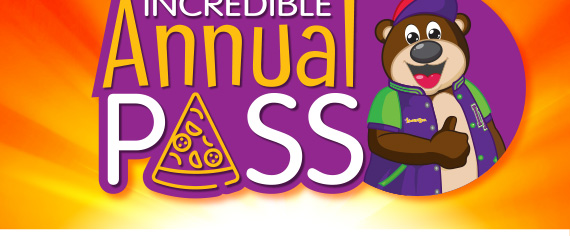 Get an Incredible Annual Pass!